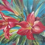 Olga Zakharova Art - Floral -