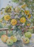 Olga Zakharova Art - Still Life -