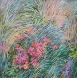 Olga Zakharova Art - Floral - Field Impression