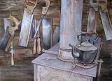 Olga Zakharova Art - Still Life - Workshop