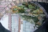 Olga Zakharova Art - Cityscape - Vancouver Scene