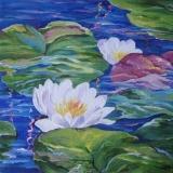 Olga Zakharova Art - Floral - Water Lily