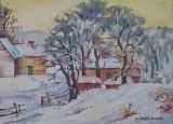 Olga Zakharova Art - Miniature -