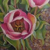 Olga Zakharova Art - Floral - Tulips