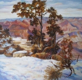 Olga Zakharova Art - Landscape - Great Canyon