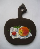 Olga Zakharova Art - Miniature - Apple 6
