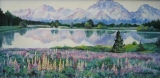 Olga Zakharova Art - Landscape - Beautiful British Columbia