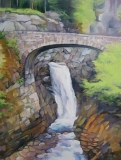 Olga Zakharova Art - Landscape - Ranier National Park