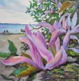 Olga Zakharova Art - Floral - Spring Time