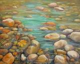 Olga Zakharova Art - Landscape - Fall Serenity