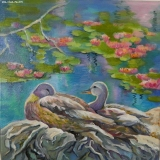 Olga Zakharova Art - Animals - Harmony