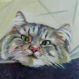 Olga Zakharova Art - Animals - Lovely Look