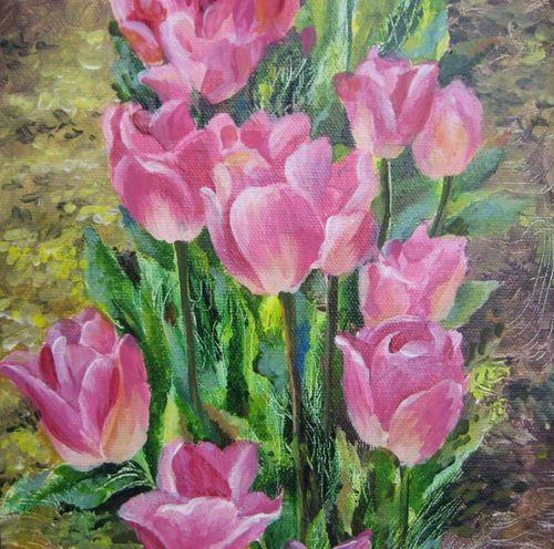 Tulips Festival 1