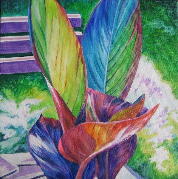 Colour impressions
